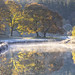 BRATHAY IN AUTUMN COLOUR by Kathy ~ FineArt-Landscapes