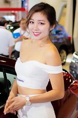 Singapore Motorshow 2019, #4