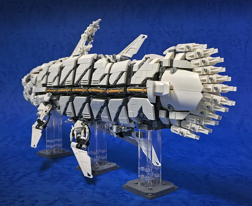 LEGO Mecha Coelacanth-06
