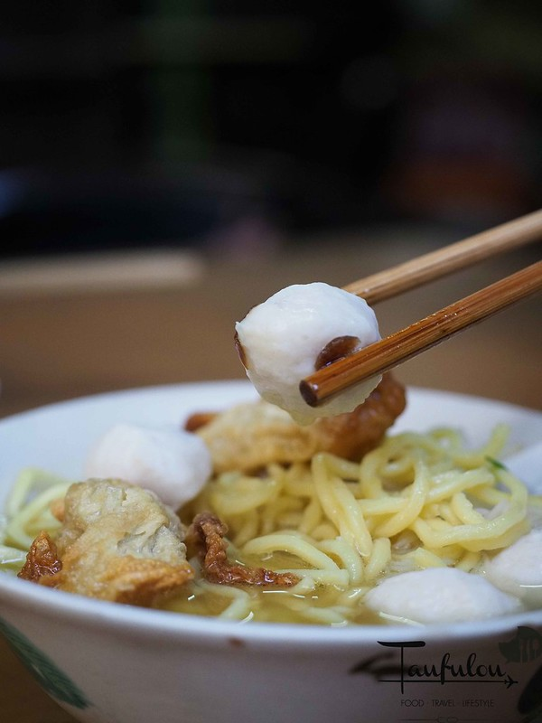 Fish Ball Noodle (19)