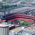 Image de Gateway Arch près de St. Louis. unitedstates missouri gatewayarch stlouis usa
