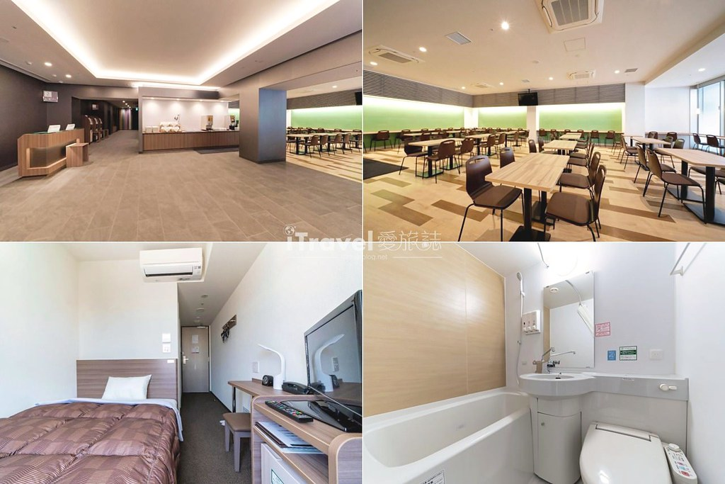 R&B Hotel Hakata Ekimae Dai2 2