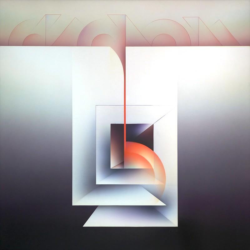 Composition 125 - Sanctuary
