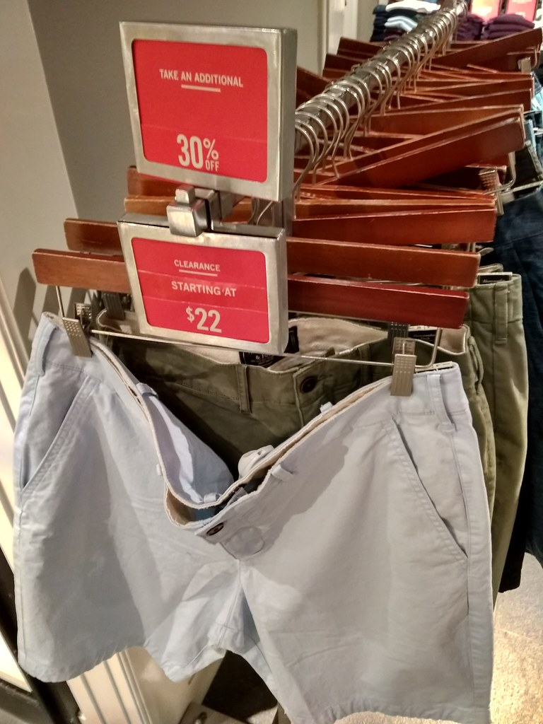 Abercrombie & Fitch Chinese New Year Sale | Journey ca 白菜