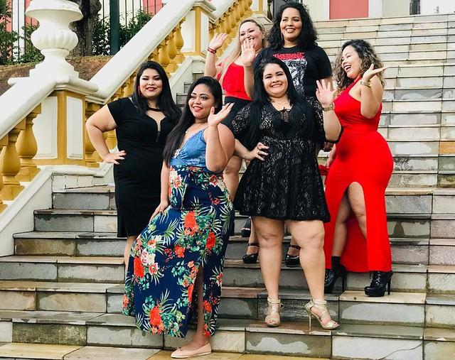 Concurso Miss Plus Size Amazonas