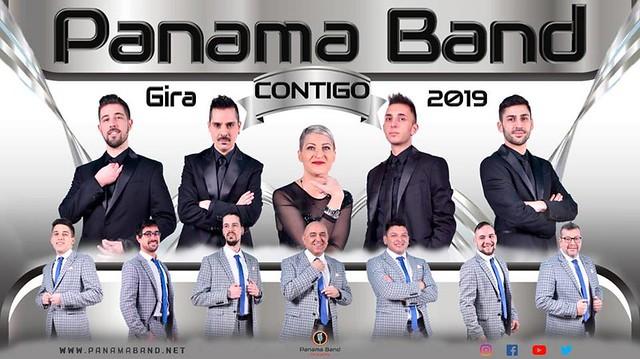PANAMÁ BAND 2019_AFICHE