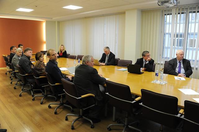 LEI Mokslo tarybos posėdis (2018-11-22)