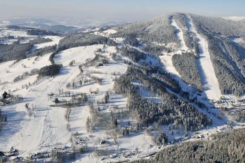 Zalyžujte si ve skiareálu HERLÍKOVICE-BUBÁKOV s 30 % slevou v zimní sezóně 2018/19