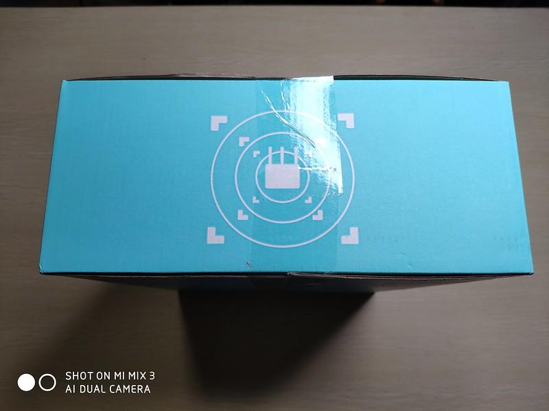 TP-Link Deco M9 Plus 開封 (3)
