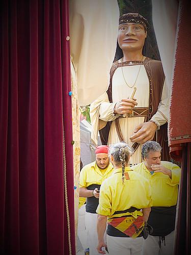 Festa major d´hiver Castelldefels