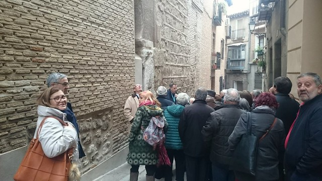 Viaje a Toledo 12-12-2018