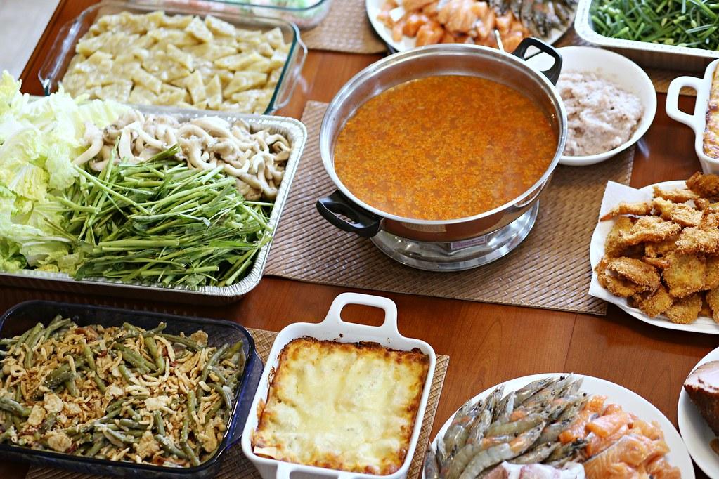 ThanksgivingDinner_SydneysFashionDiary