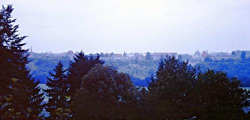 Burghausen Castle