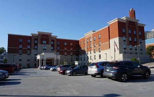 Hampton Inn & Suites Cincinnati Uptown University, OH