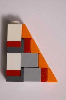 Ridge-less cheese slopes