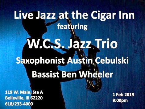 Cigar Inn 2-1-19
