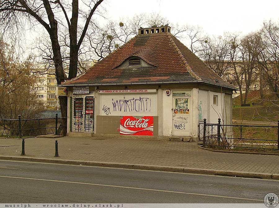 Kiosk_ul_Podwale_Kollataja_ul_Podwale_Wroclaw_120127