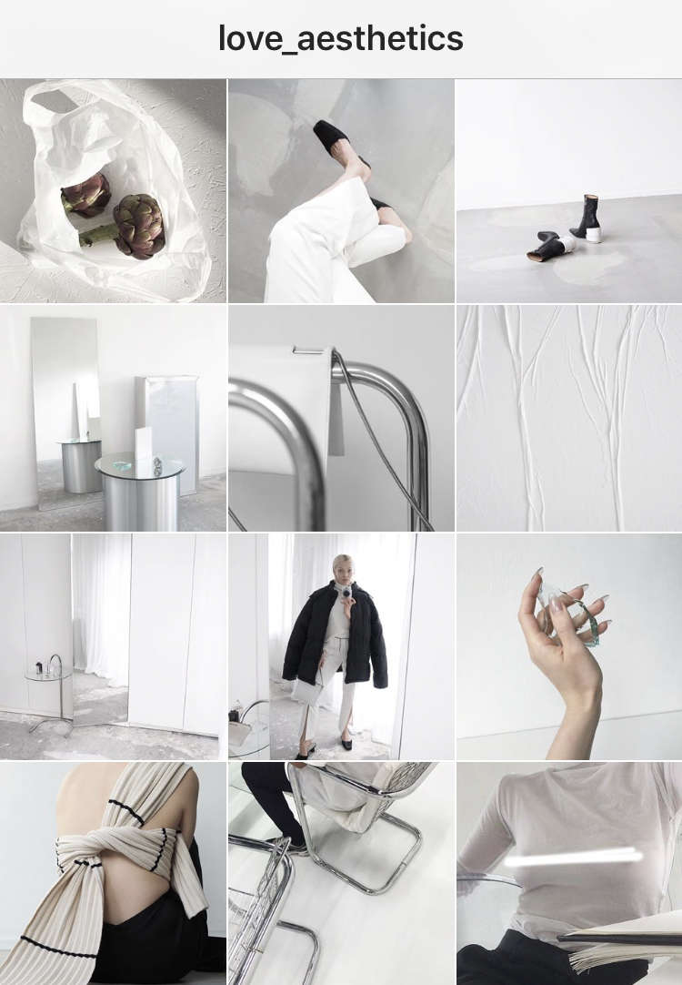 DISTRICT F — INSPIRATIONAL INSTAGRAM BLOGGERS (STYLE, FASHION) dfvb