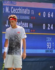 Marco Cecchinato