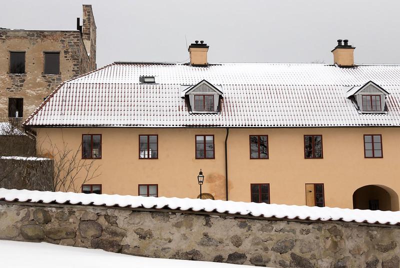 Stjärnorp Castle