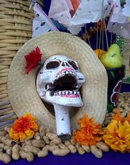 Day of the Dead (Día de los Muertos) 2018