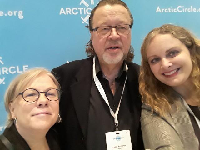 Arctic Circle 2018