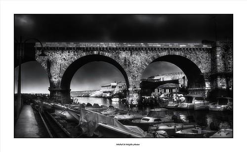 The Bridge ....