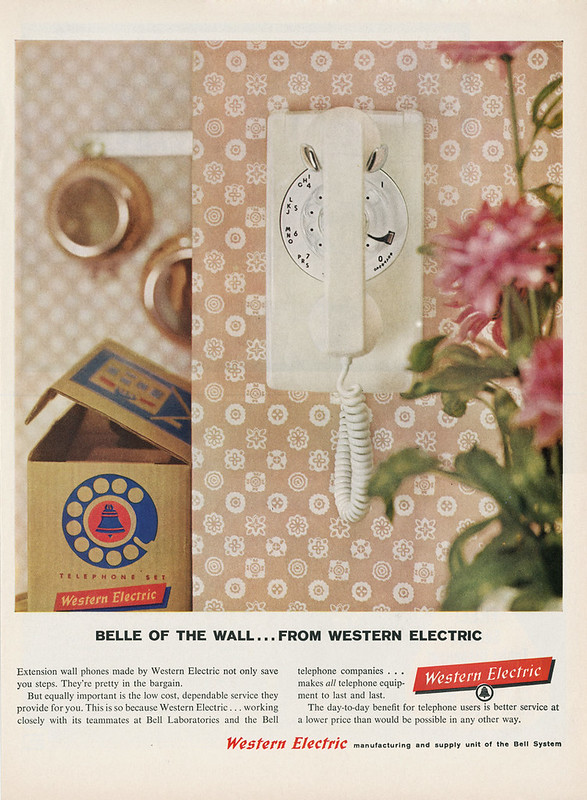Western Electric 1960