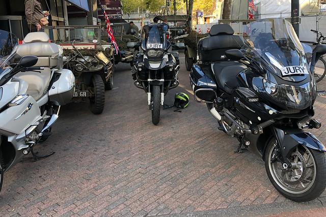 Bevrijding Nuenen 21 september 2018