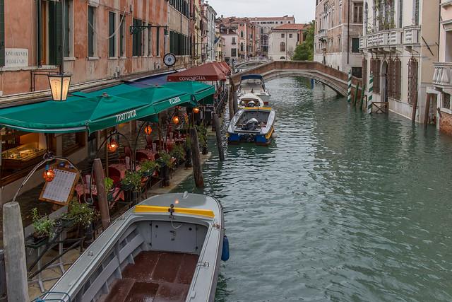 Acqua alta, Venice, Canon EOS M, Canon EF-M 22mm f/2 STM