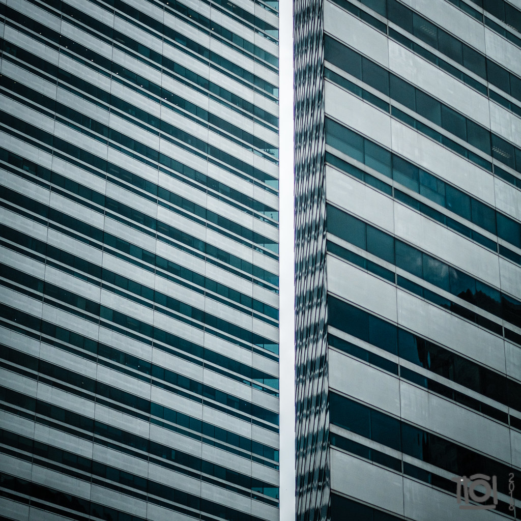 Visual puzzle - Singapore