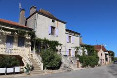 Bach - Belle demeure (bourg) - Photo of Vaylats