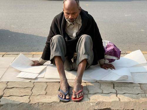 Mission Delhi – Neeraj Kumar, Gurgaon
