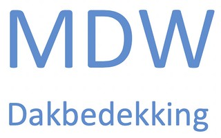 MDW Dakbedekking