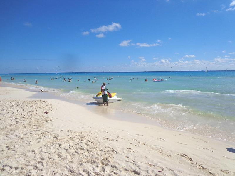 Riu playacar playa 4