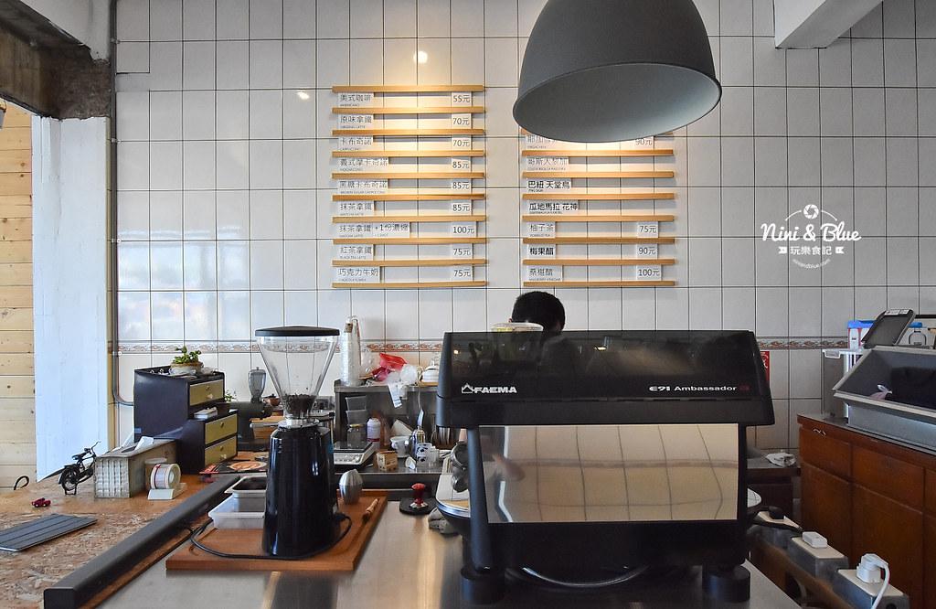 線西咖啡 線海烘咖啡 錦生烘焙05