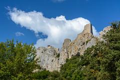 2014-08 Aude 2406.jpg - Photo of Padern