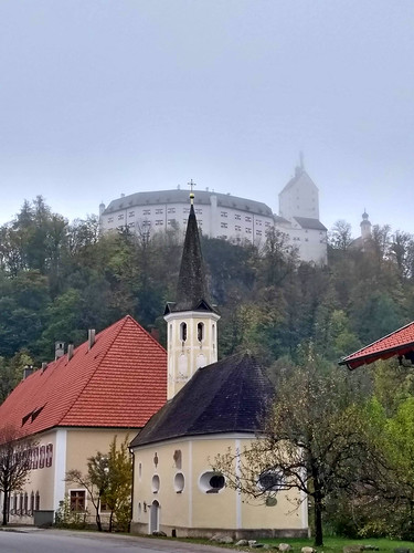Schloss Hohenaschau | Castle Hohenaschau
