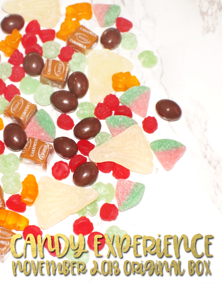 Candy Experience November 2018 023