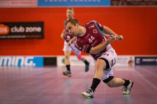 ACEMA Sparta Praha vs. FBC Ostrava