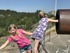 Kristiansand-kanonmuseum-barn-kanon