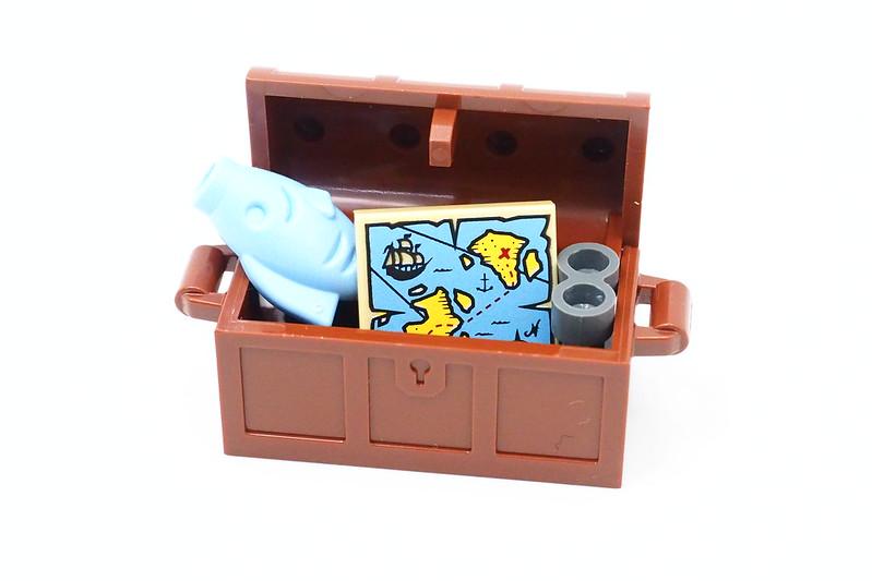 Xtras Sea Accessories (40341)
