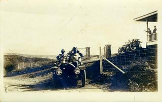 [ARIZONA-X-0001] Roosevelt Dam dedication