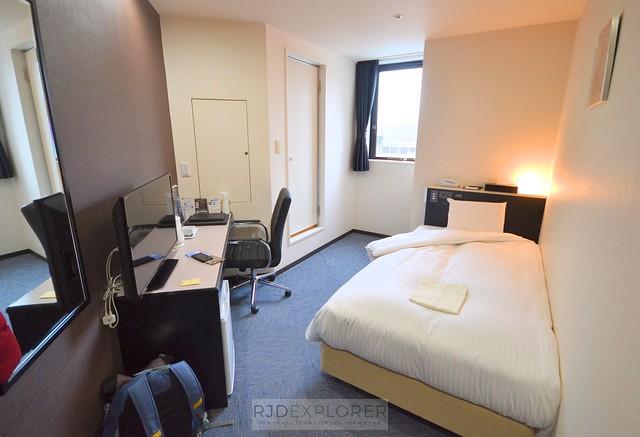 hokkaido itinerary where to stay in asahikawa rhotels inn hokkaido