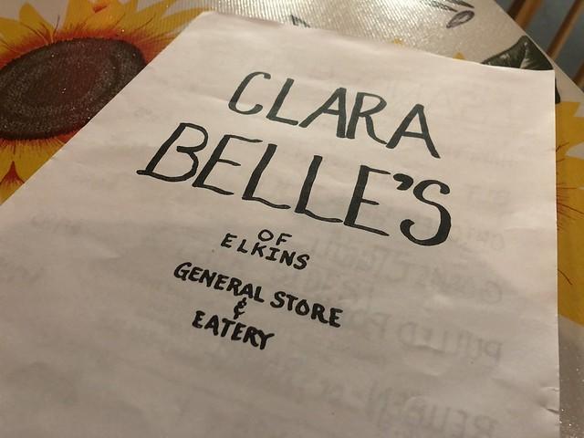 Clara Belle's