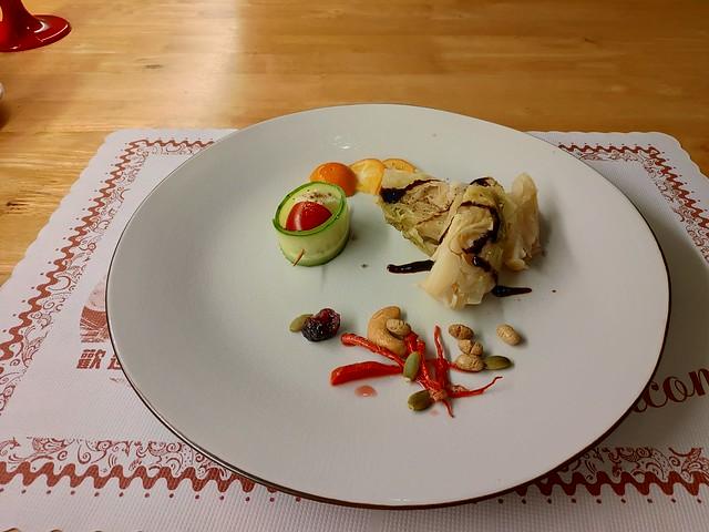 愛詩蔬食餐館(26)