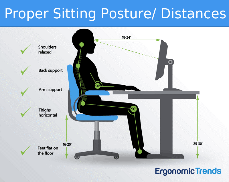 High-End Office Chair Brands You Should Look At When Shopping For a Top Notch Seat - Iamge 2