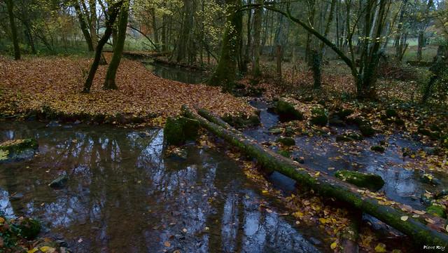 Fontaine de la Roche, Sony DSC-HX50