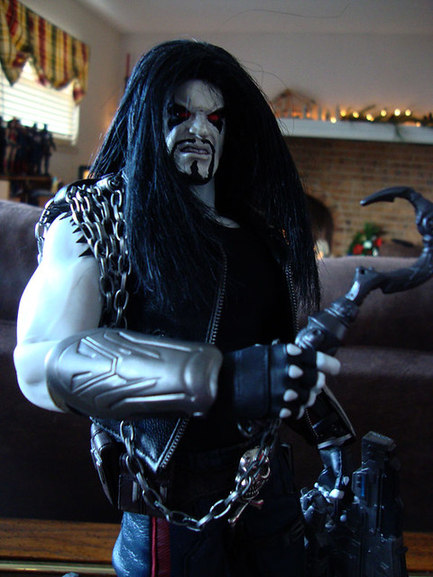 The Main Man Lobo gets updated with a TBLeague Body by AFM Updated 12/9 Completed 44431424800_f3b59655ea_z