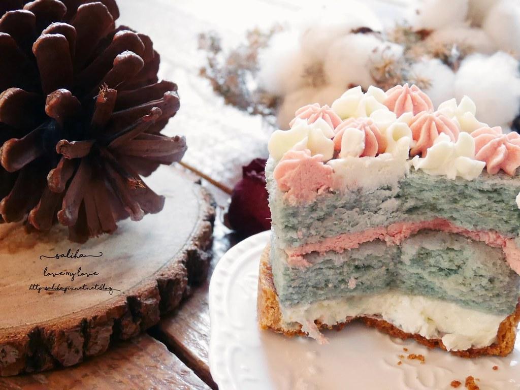 台北士林站附近不限時咖啡館下午茶推薦Cupo Story 故事點心坊必吃夢幻蛋糕甜點 (3)